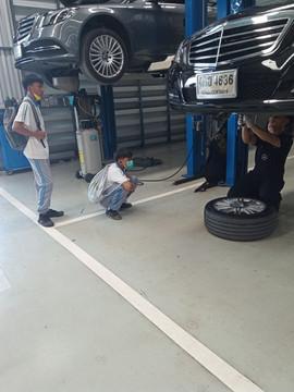 Mercedes Benz Work Experience7.JPG