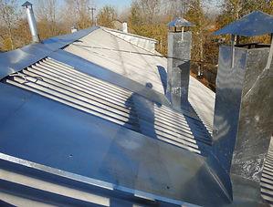 Ремонт шиферной крыши Кемерово Капитальный ремонт