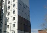 Утипление фасада Ремонт швов Кемарово капитальный  кап ремонт