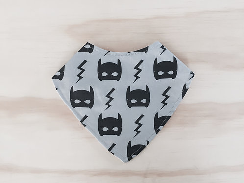 Batmask Dribble Bib