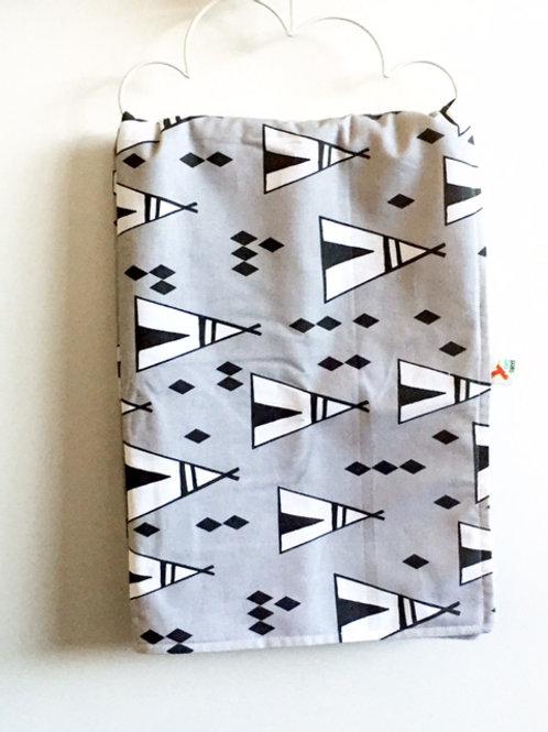Teepee Snuggle Blanket