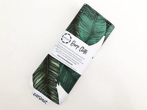 Palm Burp Cloth