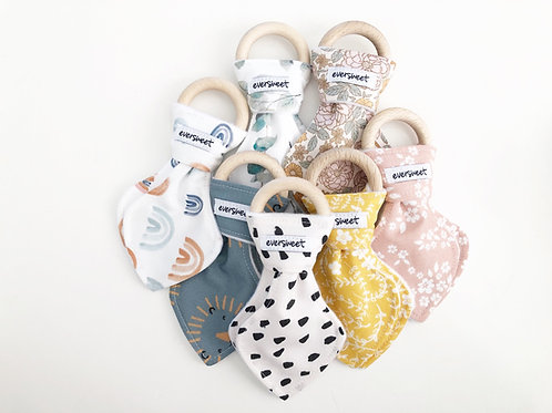 Your Choice - Teething Ring