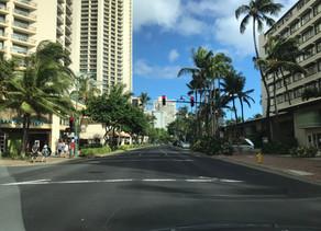ハワイの現状。。。オアフ島の緊急事態命令第25号 州知事が承認