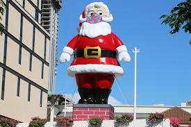 ハワイのクリスマス 🎄