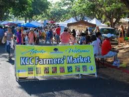 KCCファーマーズマーケットが再開