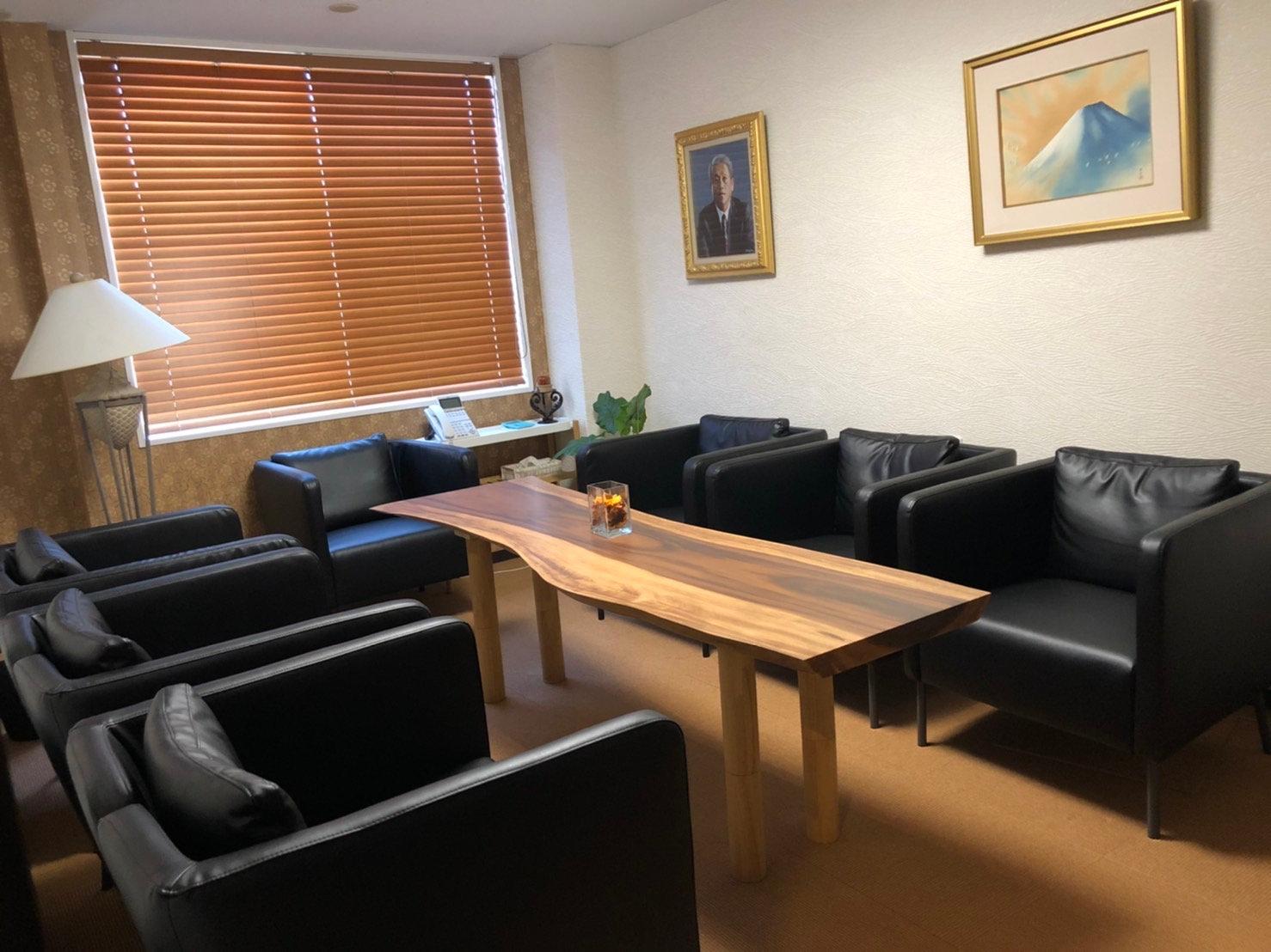 ■ Rental space Meeting Rooms drop-in