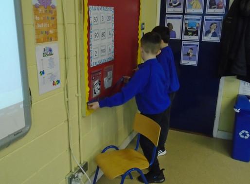 Measuring in Rang a 4