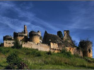 Crowdfunding bod niet voldoende voor kasteel uit film Louis de Funès!