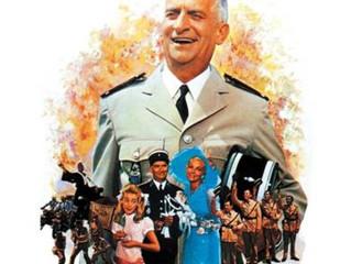 Nieuwe Gendarme DVD's verkrijgbaar