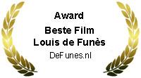 Wat vind jij de beste film van Louis de Funès?