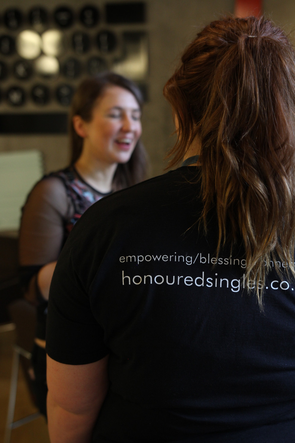 Step up, step out - 5 Reasons YOU should join an Honoured hosting team - whether you're an intro