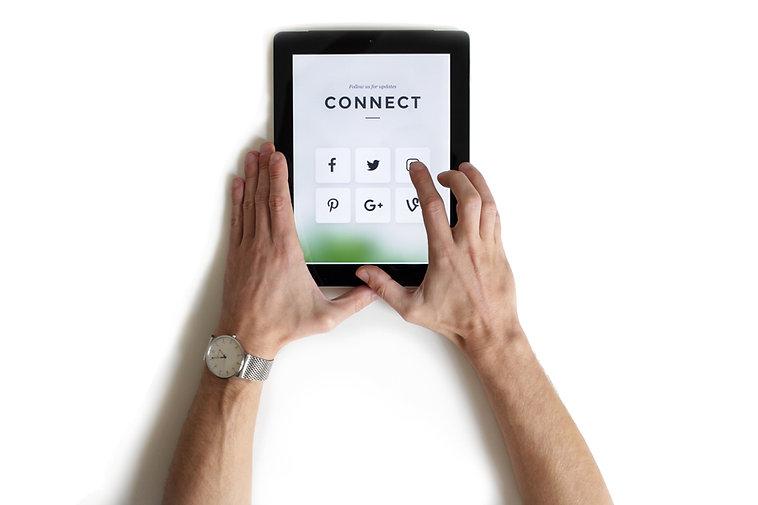 an ipad helpdesk from adopt technologies