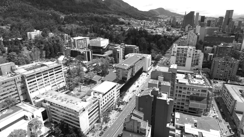 Segundo Premio Categoria Proyecto Arquitectonico