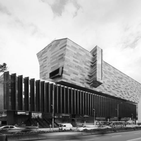 Edificio Jorge Hoyos