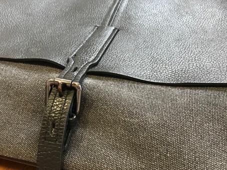 バッグと鞄