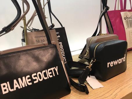 ネィティブな人向けのバッグ