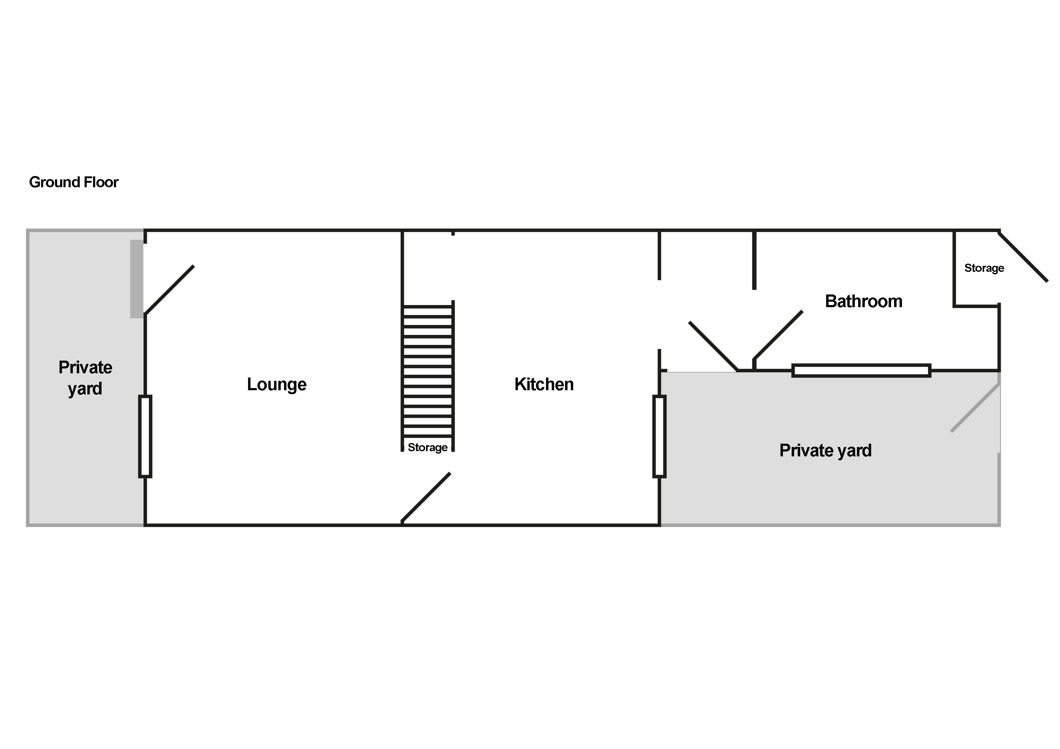 Ground Floor Floor Plan