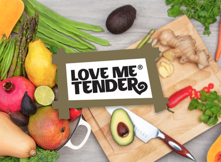 Love Me Tender opens for business with a new online store