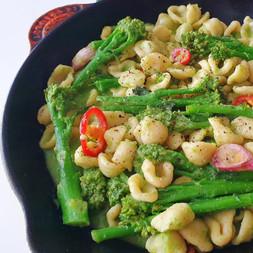 Orecchiette_with_Tenderstem_Broccoli_179
