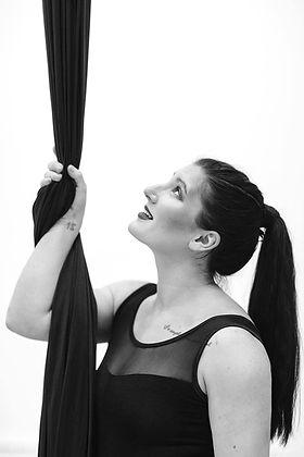 Coach cirque sherbrooke tissus