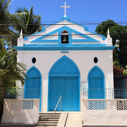 Igreja Sto Antonio BG