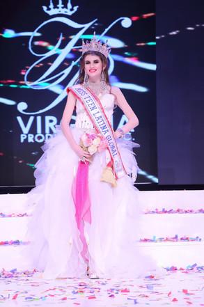 Miss Teen Latina Global