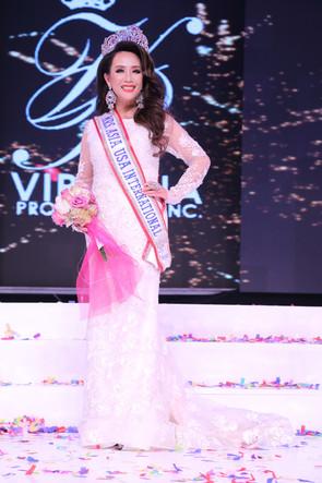 Mrs. Asia USA International