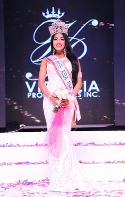 Miss Asia USA