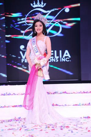 Miss Teen Asia USA
