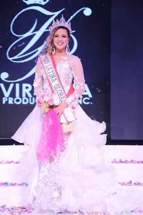 Miss Latina Global
