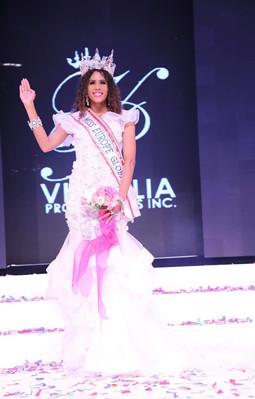 Miss Europe Global