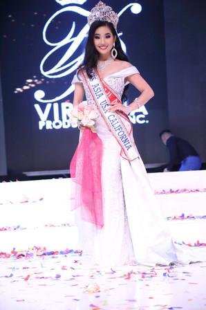 Miss Asia USA California