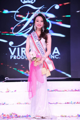Miss Global Ambassador