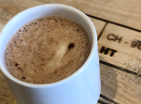 Rob's Blog:Carbon Offsets – I Should Cocoa