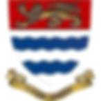 lyme regis town council logo