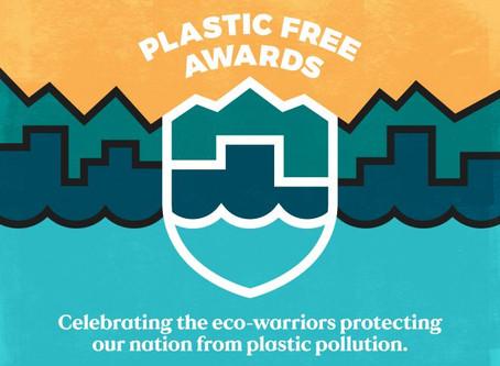 Lyme Regis up for National Award!