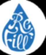 refill scheme logo
