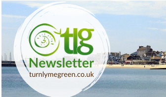 TLG March Newsletter