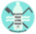 plastic free lyme regis logo