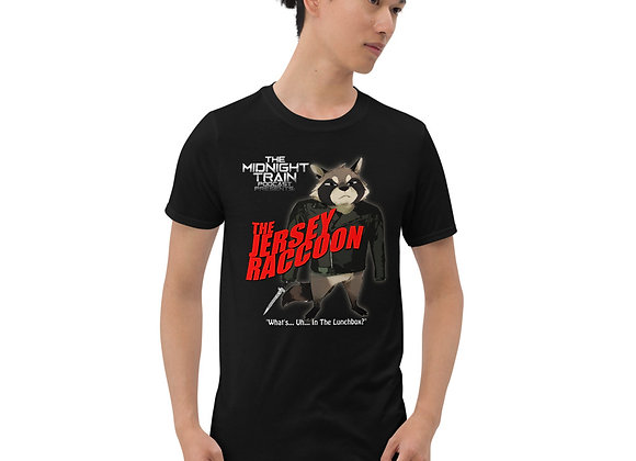 The Jersey Raccoon Men's T-Shirt