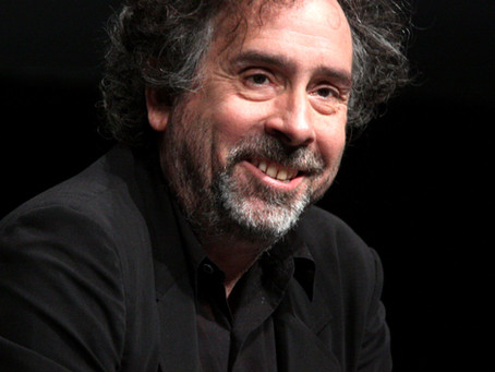 86 - Tim Burton - (Passenger Request)