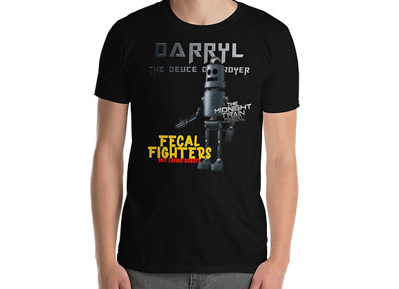 Fecal Fighters Darryl Men's T