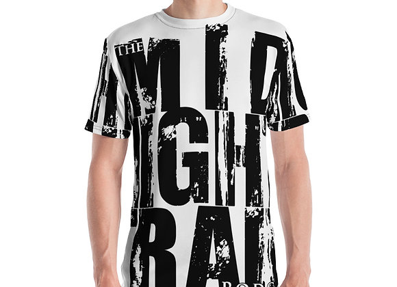ALL OVER Men's T-shirt