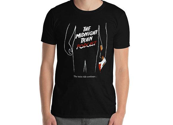 The 13th Short-Sleeve Unisex T-Shirt