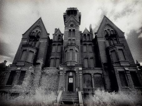 Danvers Lunatic Asylum