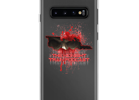 Bloody Train Samsung Case