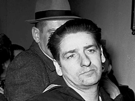 The Boston Strangler (Don't Be A DeSalvo)