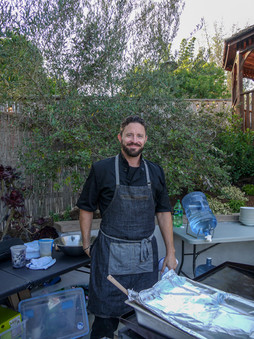 Chef Baker