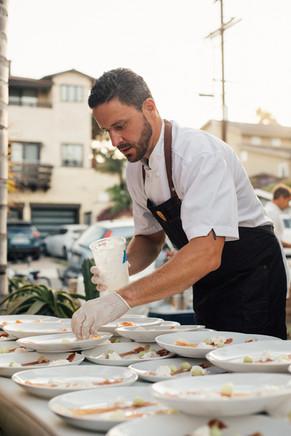 Chef Jason Baker